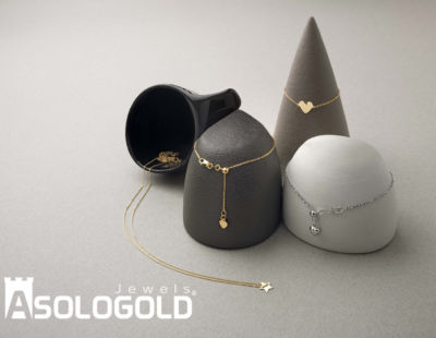 ASOLO GOLD